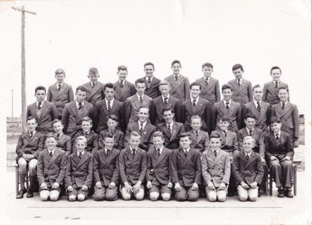 1954 Hunkin House